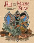 ALI AND THE MAGIC STEW
