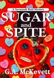 SUGAR AND SPITE by G.A. McKevett