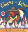 CHICKS AND SALSA by Aaron Reynolds