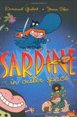 SARDINE IN OUTER SPACE by Emmanuel Guibert