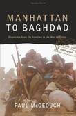 MANHATTAN TO BAGHDAD