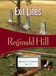EXIT LINES by Reginald Hill