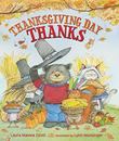 THANKSGIVING DAY THANKS by Laura Malone Elliott