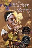 THE BLACKER THE BERRY by Joyce Carol Thomas