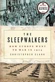 THE SLEEPWALKERS by Christopher  Clark
