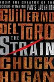 Cover art for THE STRAIN