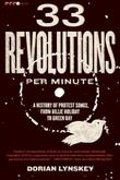 Cover art for 33 REVOLUTIONS PER MINUTE