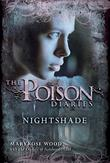 Cover art for THE POISON DIARIES:  NIGHTSHADE
