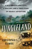 JUNGLELAND by Christopher S. Stewart