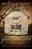 Cover art for GRAVEMINDER
