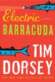 Cover art for ELECTRIC BARRACUDA