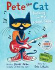 Cover art for PETE THE CAT:  ROCKING IN MY SCHOOL SHOES