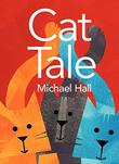 Cover art for CAT TALE