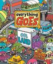 Cover art for EVERYTHING GOES:  ON LAND