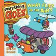 EVERYTHING GOES: WHAT FLIES IN THE AIR? by Brian Biggs