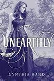 Cover art for UNEARTHLY