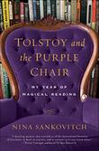 Cover art for TOLSTOY AND THE PURPLE CHAIR