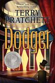 Cover art for DODGER