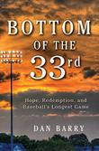 Cover art for BOTTOM OF THE 33RD