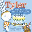 TYLER MAKES A BIRTHDAY CAKE! by Tyler Florence