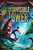 Cover art for THE INVISIBLE TOWER