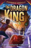 THE DRAGON KING by Nils Johnson-Shelton