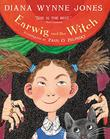 Cover art for EARWIG AND THE WITCH