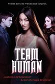 Cover art for TEAM HUMAN