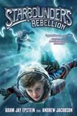 REBELLION by Adam Jay Epstein