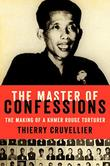 THE MASTER OF CONFESSIONS by Thierry Cruvellier