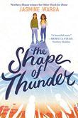 THE SHAPE OF THUNDER