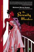 Cover art for THE SERENITY MURDERS