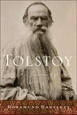Cover art for TOLSTOY