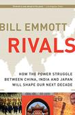 RIVALS by Bill Emmott