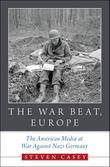 THE WAR BEAT, EUROPE
