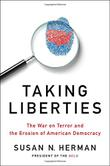 Cover art for TAKING LIBERTIES
