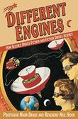 DIFFERENT ENGINES by Mark Brake