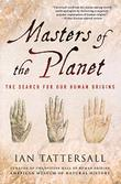 Cover art for MASTERS OF THE PLANET
