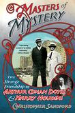 Cover art for MASTERS OF MYSTERY