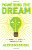 Cover art for POWERING THE DREAM