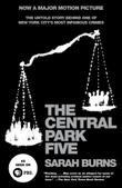 Cover art for THE CENTRAL PARK FIVE