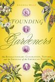 Cover art for FOUNDING GARDENERS
