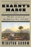 Cover art for KEARNY'S MARCH