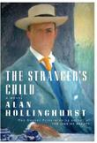 Cover art for THE STRANGER'S CHILD