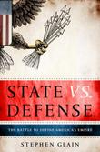 Cover art for STATE VS. DEFENSE