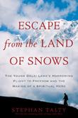 Cover art for ESCAPE FROM THE LAND OF SNOWS