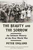 Cover art for THE BEAUTY AND THE SORROW