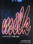 Cover art for MOMOFUKU MILK BAR