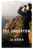 Cover art for THE UNDERTOW