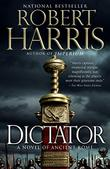 DICTATOR by Robert Harris